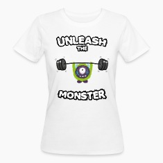 Unleash the Monster T-Shirts