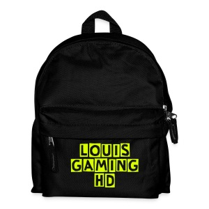 Kids | Louis Gaming HD | Backpack - Kids' Backpack