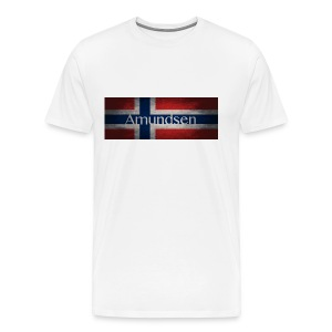 Amundsen - Men's Premium T-Shirt
