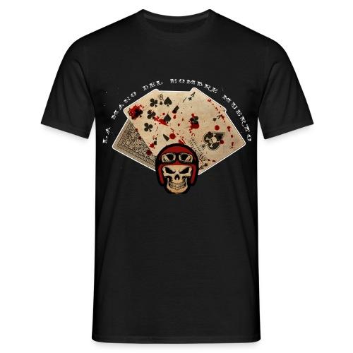 La Mano del Hombre Muerto - Camiseta hombre