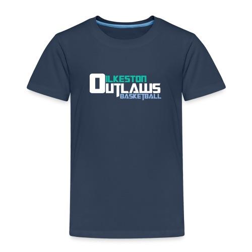 Kids Navy T - Kids' Premium T-Shirt