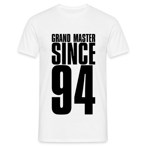 Grand Master '94 (Basic) - Men's T-Shirt