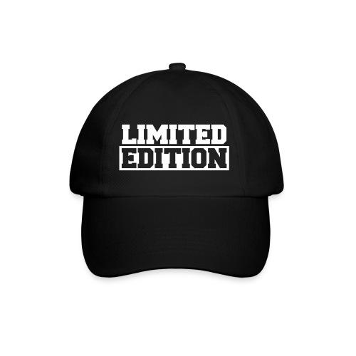 LIMITED EDITION (casquette originale) - Casquette classique