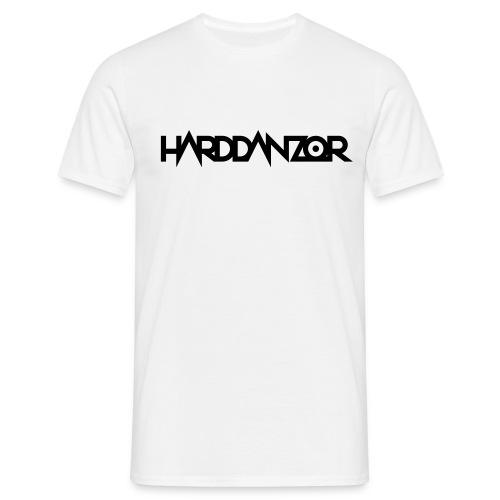 Harddanzor T-Shirt - Männer T-Shirt