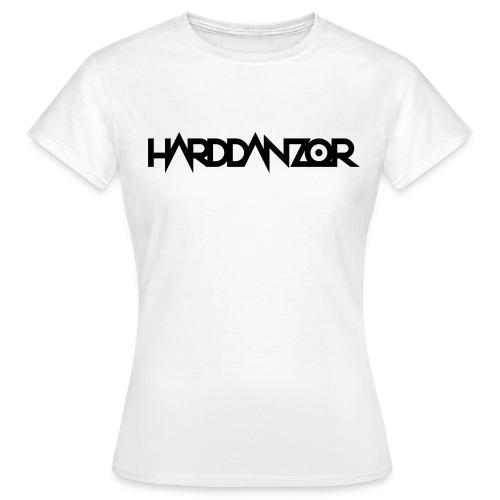 Harddanzor Frauen T-Shirt - Frauen T-Shirt