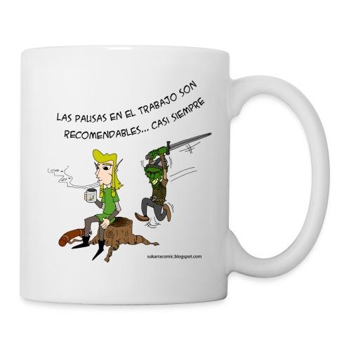 Taza Légolas - Taza