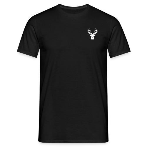 Mikkel Halvor Christensen - Herre-T-shirt