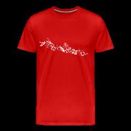 T-Shirts ~ Men's Premium T-Shirt ~ HawaiiFlowers Men