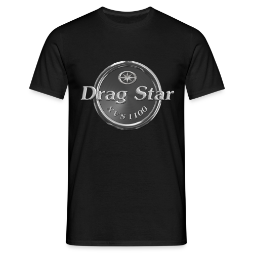 Drag Star XVS 1100 - Männer T-Shirt