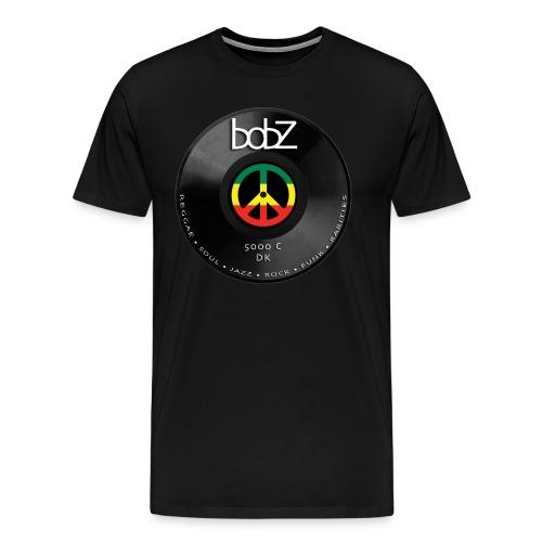 T Shirt - Herre - Herre premium T-shirt