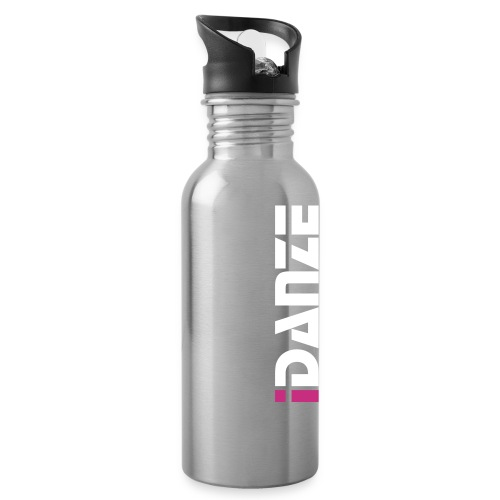 iDanze Water Bottle - Water Bottle