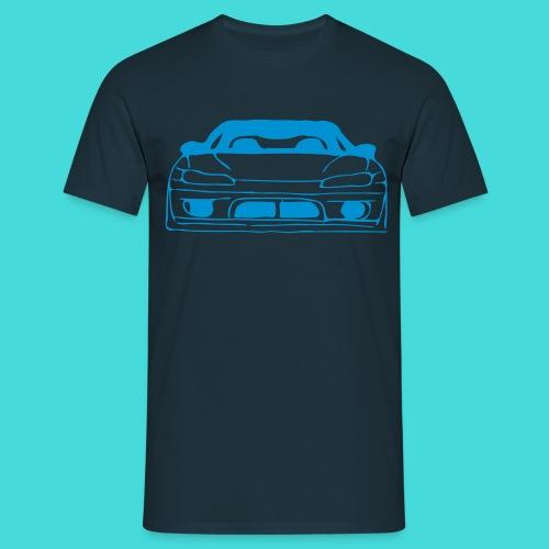 S15 Front - Männer T-Shirt