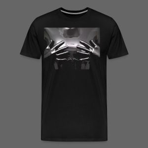 Premium T-Shirt Hands On 2 - Männer Premium T-Shirt