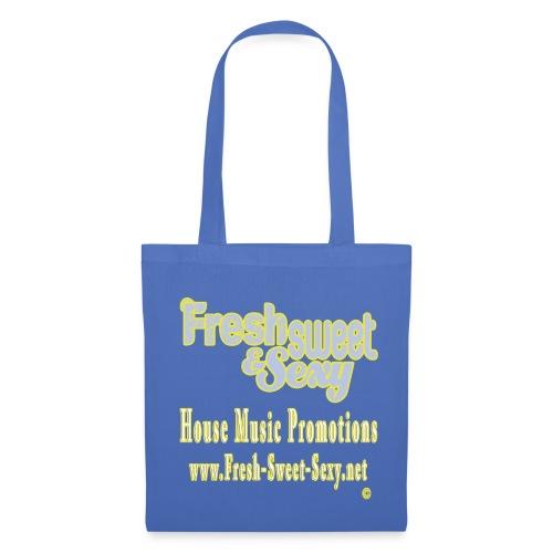 F.S.&S Tote Bag - Tote Bag
