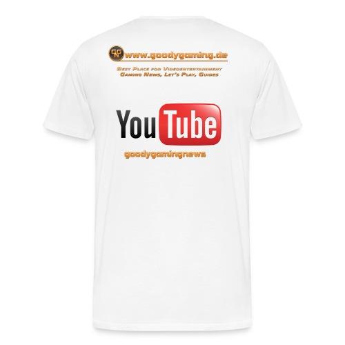 Goody Tee - Männer Premium T-Shirt