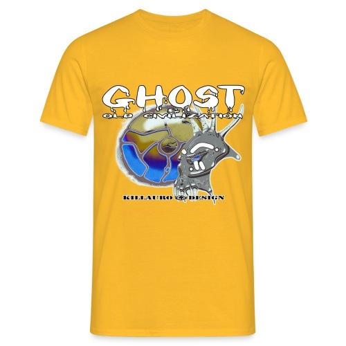 TGHOS04H - T-shirt Homme