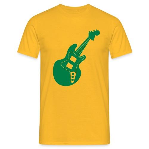 Bass Brasil - Männer T-Shirt