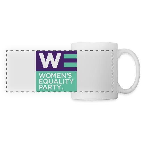 Mug (White) - Panoramic Mug