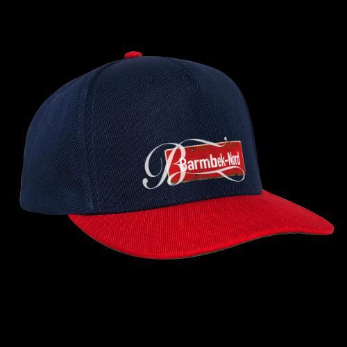 Hamburg: Mein Barmbek-Nord, mein Kiez, meine Mütze - Snapback Cap