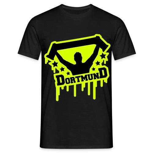 Dortmund Fan - Männer T-Shirt
