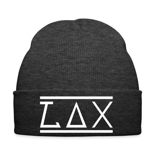LAX LOGO BEANIE - Wintermütze