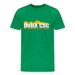 Doha CSC - Men's Premium T-Shirt