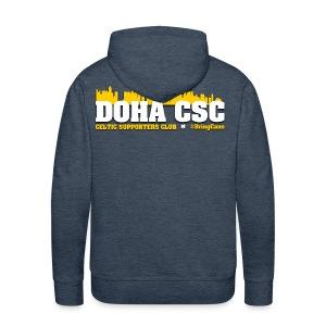 Doha CSC - Men's Premium Hoodie