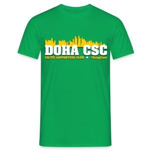 Doha CSC - Men's T-Shirt