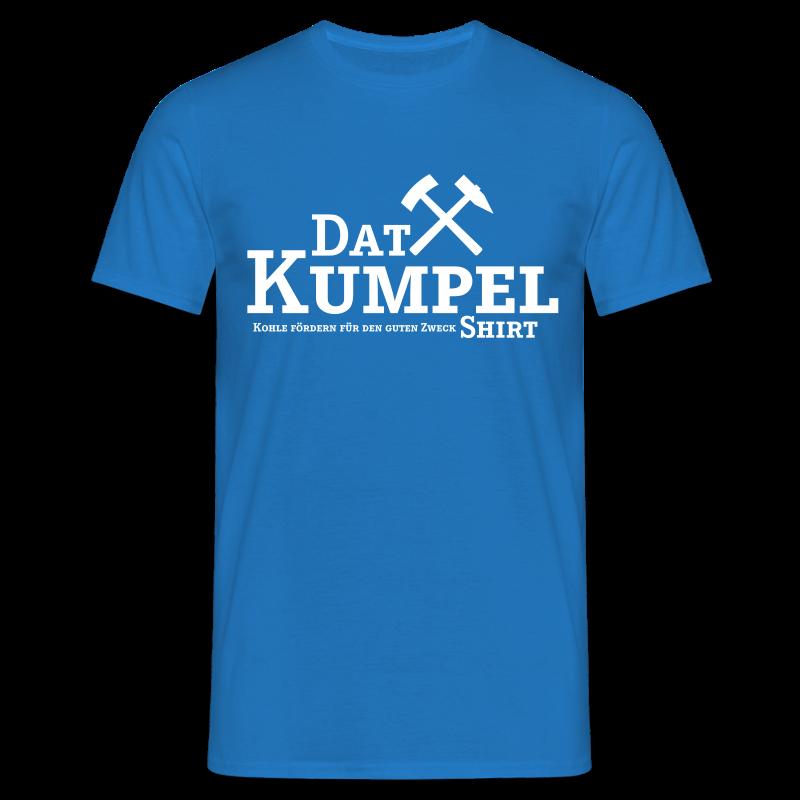 Dat Kumpel-Shirt Männer - Männer T-Shirt