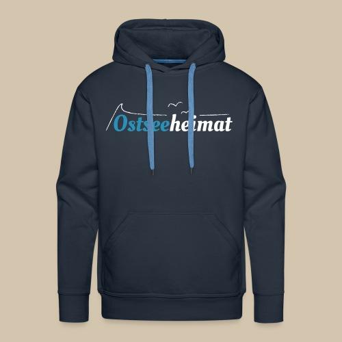 Ostseeheimat | Männer - Männer Premium Hoodie
