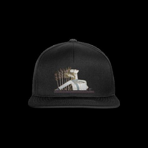 AMAZONE - Snapback Cap