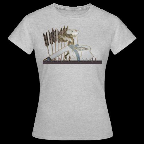 AMAZONE - Frauen T-Shirt
