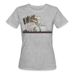 AMAZONE Bio-Shirt - Frauen Bio-T-Shirt