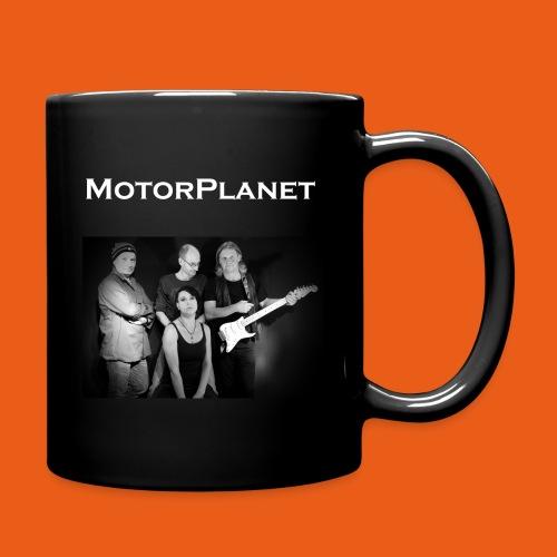 Kaffeebecher - Tasse einfarbig