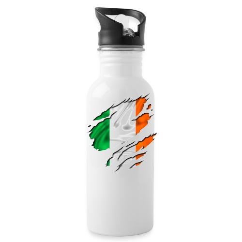 HEEKZ DRINKZ - Water Bottle