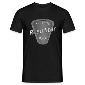 Road Star XV 1700 - Männer T-Shirt