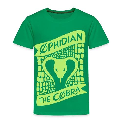 Kids Ophidian Shirt - Kids' Premium T-Shirt