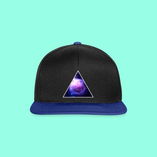Deep Space Hipster Snapback Cap - Snapback Cap