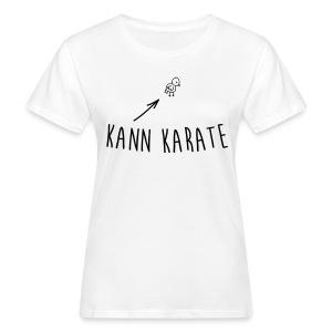 Kleines Hühnchen kann Karate