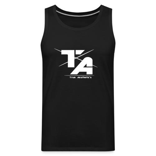 TA' Tank top Wide - Premiumtanktopp herr