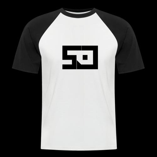 T-Shirt SpJockey Edizione Speciale - Maglia da baseball a manica corta da uomo