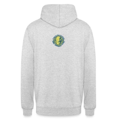 most excellent huggy hoodie - Unisex Hoodie