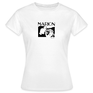 Marion: Rogue Male - Girls T-Shirt - Women's T-Shirt