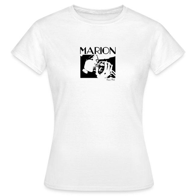 Marion: Rogue Male - Girls T-Shirt