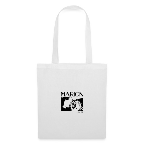 Marion: Rogue Male - Tote Bag - Tote Bag