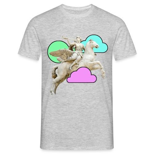 camiseta clasica Pegasus  - Camiseta hombre