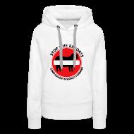 Hoodies & Sweatshirts ~ Women's Premium Hoodie ~ Product number 103495477