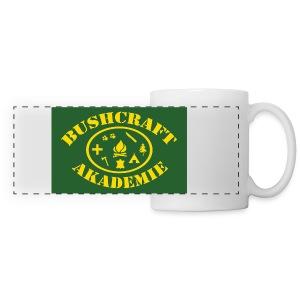 Bushcraft Akademie Tasse - Panoramatasse