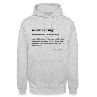 Woodturner's Gifts and Apparel | M. Saban-Smith