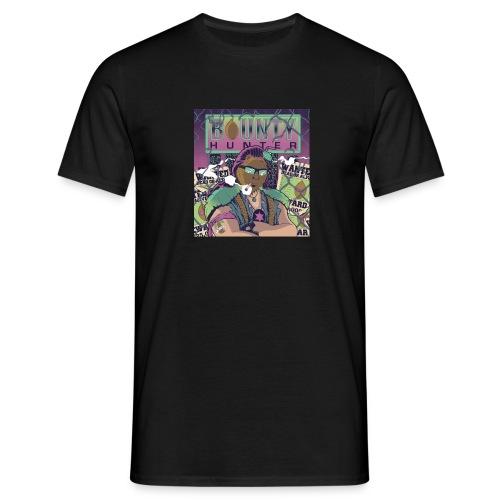 Bounty Hunter Mann - T-skjorte for menn